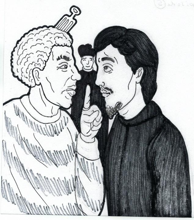 Father John 5